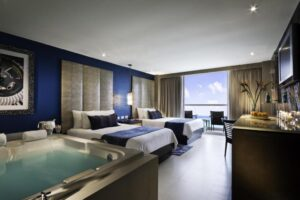 Gold Deluxe Double Room