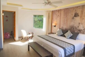 Eco Family Suite