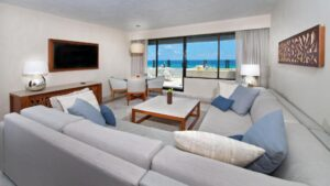 Family Suite with Terrace PR