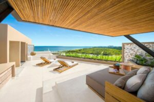 Inspira Roof Top Suite AT