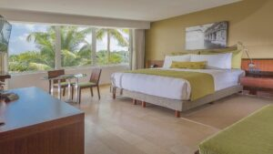 Standard Double or Twin Room P