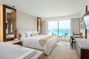 Superior Room with Ocean View SP