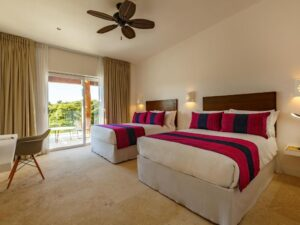 Standard Double or King Room HM